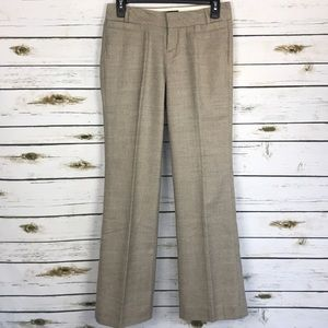 Banana Republic dress Pants Size 2P